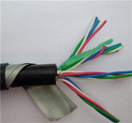 铁路信号电缆PTY22|