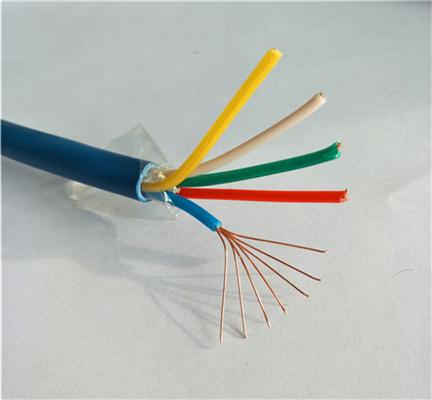 矿用通信电缆 MHJYV
