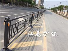 浦东新区花式市政护栏