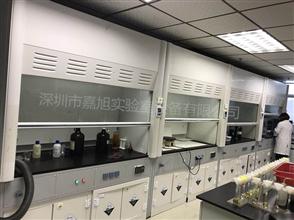 广东玻璃钢通风柜