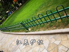 台州市绿化带小京式护栏