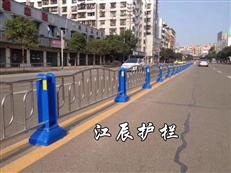 常州市花式不锈钢护栏定制