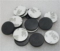 JTRFID3003 NTAG213抗金属标签NFC钱币形抗金属标签