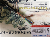 矿用防爆通讯电缆MHYV 产品新闻