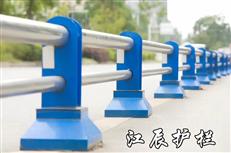 南京市不锈钢复合管护栏哪里买
