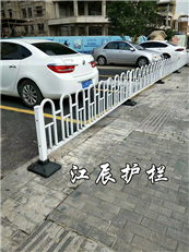 苏州市停车场道路护栏设计