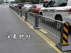 台州市停车场护栏规格