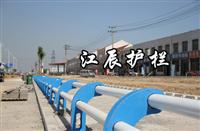 柳州市不銹鋼復合管護欄