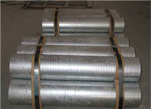 船用铝合金挤压管、棒、型材检测