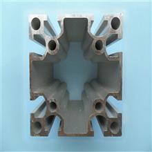轨道列车车辆结构用铝合金挤压型材检测项目