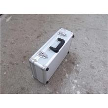 箱包五金配件 箱用铝合金型材检测