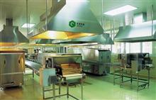 中央厨房工程安装项目