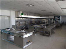 学校营养厨房工程项目