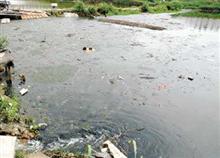 陶瓷工业水污染物检测