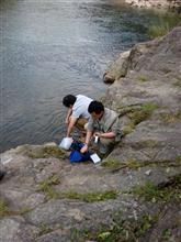 地表水检测项目