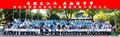 上海黄冈商会成立云摄影+多机位摄像+摇臂拍摄+合影服务