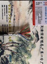 充油铠装通信电缆-HYAT23