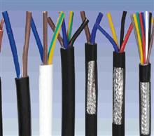 矿用阻燃控制电缆-MKVVP