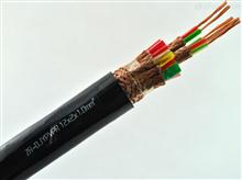 ZR-DJYVP 1*3*1.5阻燃屏蔽电缆