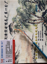 PTYA23国标铁路信号电缆产品新闻