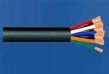 矿用钢带铠装信号电缆MKVV22