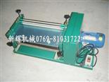 台式胶水机