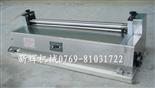 不锈钢调速台式胶水机