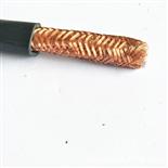 ZR-DJYPVPR 聚乙烯绝缘铜丝编织分屏蔽聚氯乙烯护套阻燃型电子计算机用电缆