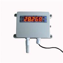 嘉智捷 JZJ-6031温湿度报警控制器