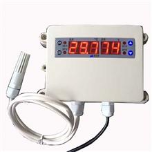 嘉智捷 JZJ-6031A 温湿度报警器控制器