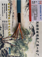 矿用通信电缆MHYA32 30对
