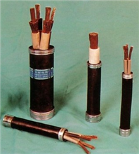 jhs潜水泵用电缆3*4+1*2.5