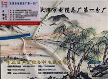 MHYV-5*2*0.6 矿用通信电缆