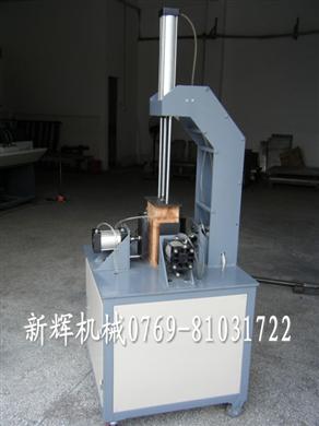 XH-700酒盒压泡机