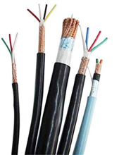ZR-PTYY 阻燃铁路信号电缆