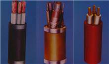 YZW耐油橡套电缆