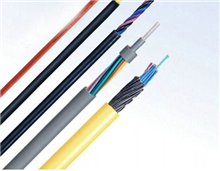 矿用屏蔽电缆MKVVP