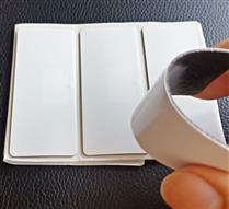 JTRFID7030 UHF超高频抗金属标签IS018000-6C超薄远距离标签RFID柔性抗金属标签