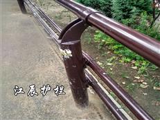 湖州市不锈钢复合管护栏多少钱