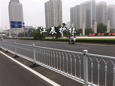 淮安市交通道路隔离护栏供应