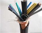矿用屏蔽控制电缆-MKVVRP-规格