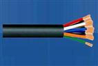 矿用控制电缆MKVV 8×1电缆