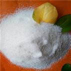 阴离子聚丙烯酰胺PH值范围