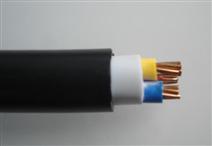 铜丝编织总屏蔽计算机电缆...