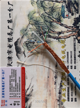 矿用传感器电缆MHYV1×6×7/...