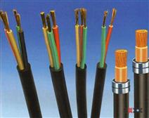 井筒控制软电缆MKVVR