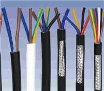 MKVVP多芯屏蔽控制电缆