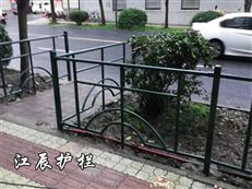 长宁区花式隔离护栏样式