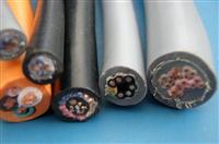 矿用控制电缆MKVV 5*1.0
