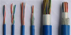 ZR-DJYPVP4*2*0.75阻燃计算机电缆